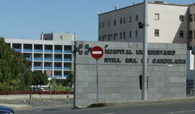 Ccoo denuncia al maltrato al - Hospital nuestra senora de la candelaria tenerife ...